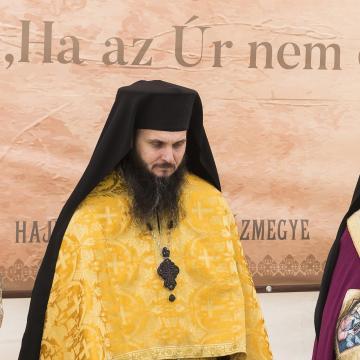 Felszentelték a Nyíregyházi Egyházmegye első püspökét