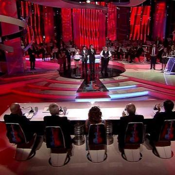 Folytatódik a Virtuózok a tinik korcsoportjának elődöntőjével