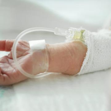 Kábítószer okozta egy csecsemő halálát