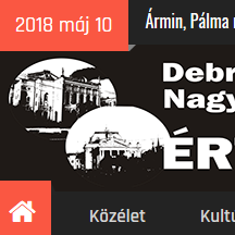 Közös hírportálja van Debrecennek és Nagyváradnak