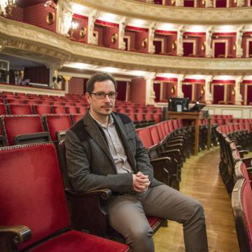 Május végén adják át a jubileumi Dömötör-díjakat Szegeden