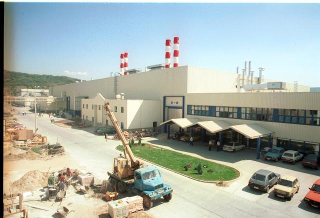 Negyedszázada avatták fel a Suzuki-gyárat
