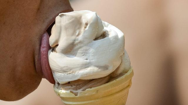 Balatonfüredi lett 2018 balatoni fagylaltja