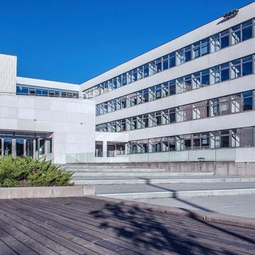Két új oktatási csarnokkal bővül az egyetem műszaki kara
