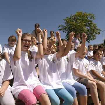 Megkezdődtek a tavaszi osztálykirándulások az Erzsébet-táborokban