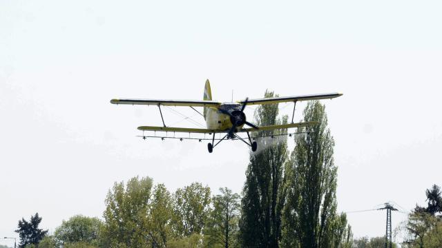 Újabb 185 településen folytatódik a szúnyogirtás