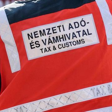 Újabb célpontokat szemeltek ki térségünk adóellenőrei