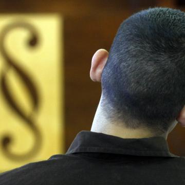 Vádat emeltek egy magát Szemjon Mogiljevics fiának mondó férfi ellen