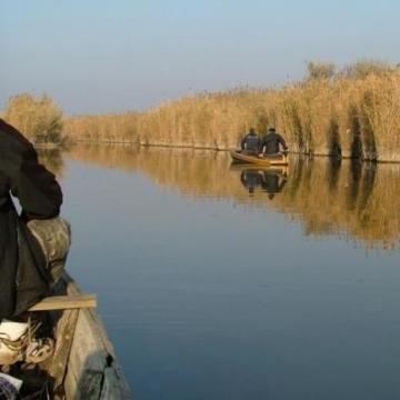 Békés megyei rendőr Csongrádban: Horgászott, vízből mentett, újraélesztett