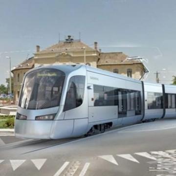 Lázár: Algyőn is épül tram-train
