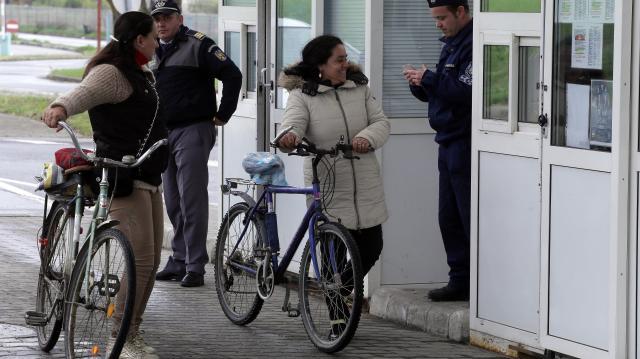 Megegyeztek a román-magyar határ menti megyék