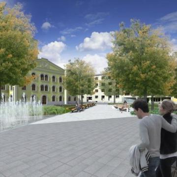 Megnyílt Debrecen első kulturális közösségi tere
