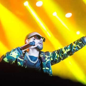 Sean Paul is fellép a Szegedi Ifjúsági Napokon