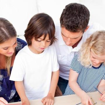 Az új kormány számára is a gyerekek és a családok az elsők