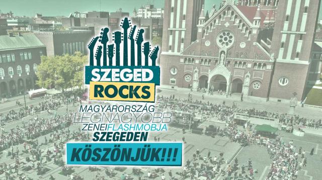 Film készült Magyarország legnagyobb zenei flashmobjáról