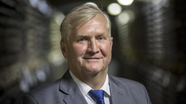 Ismét Légli Ottó lett a Hegyközségek Nemzeti Tanácsának elnöke