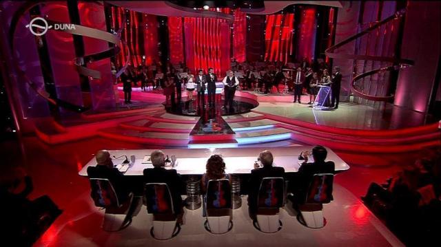 Neves művészek is fellépnek a Virtuózok döntőjében