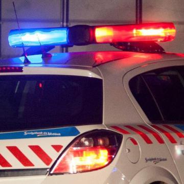Női kabátot lopott a férfi, balatonfüredi otthonában megtalálták