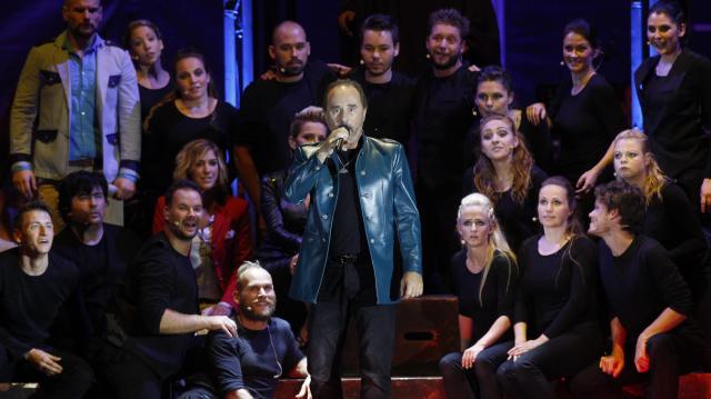 Versenyt rendeznek az István, a király című rockopera előadásából általános iskolásoknak