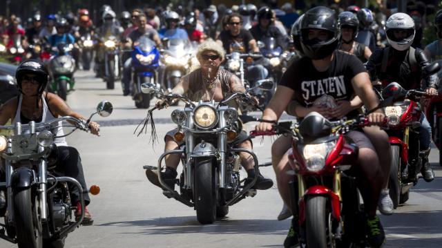 Az Apocalyptica és a Canned Head is fellép a Harley-Davidson fesztiválon
