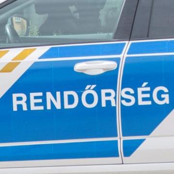 Cserbenhagyta az elütött fiatal lányt a terepjárós Esztergomban