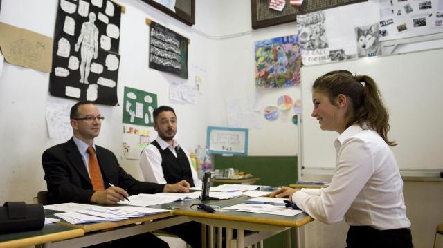 Érettségi - Kezdődnek a szóbeli vizsgák