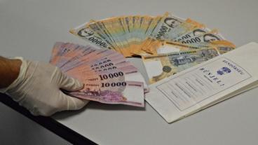 Lezárt nyomozás: 100 milliós csalássorozat, 16 gyanúsított