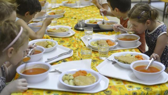 Még lehet igényelni az ingyenes étkeztetést a nyári szünetre