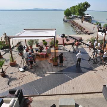 Számos újítással indul a Balatoni Nyár a Duna műsorán június 18-án
