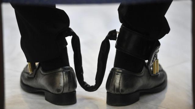 Tizenhét év fegyházra ítélték a mernyei anyagyilkost