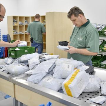 Várhatóan drágul az online rendelt termékek kiszállítása egy felmérés szerint