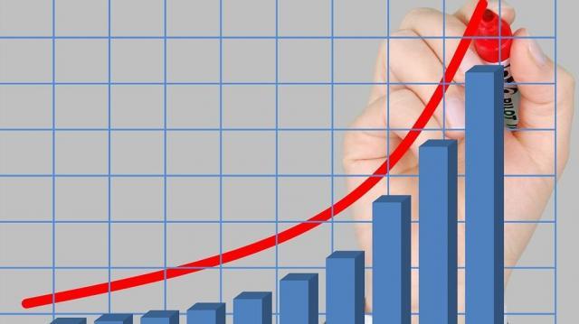 4 százalék körüli gazdasági növekedés várható