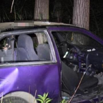 Fiatal autós balesetezett a táti úton – többen megsérültek