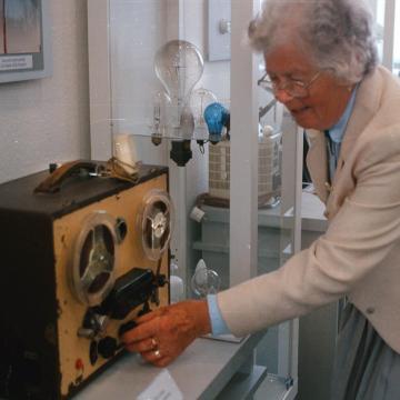 Jedlik Ányos nevét vette föl a szegedi Elektrotechnikai Múzeum