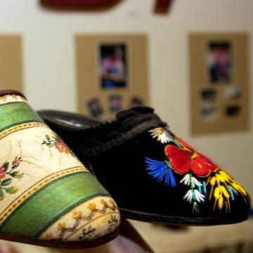 Múzeumok éjszakája - Szögedi menyecskepapucsokat keres a Móra-múzeum
