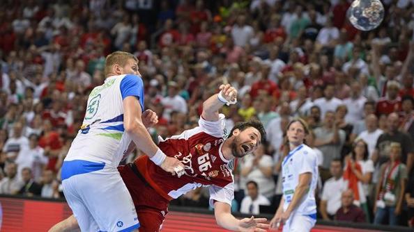 Négygólos veresége ellenére kijutott a magyar válogatott