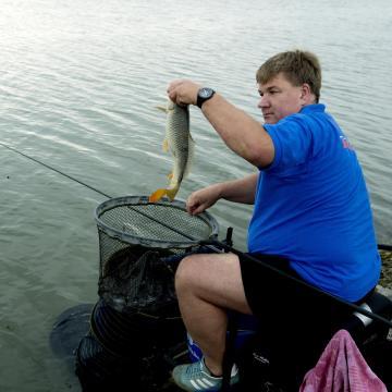 Szeptembertől már kiváltható a plasztik horgászkártya
