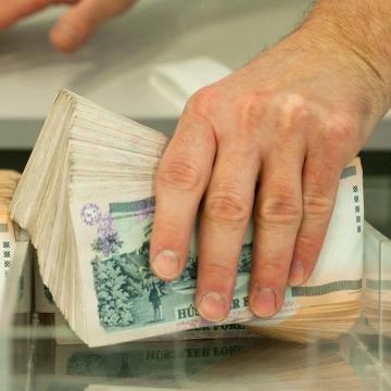 Újabb mozgó bankfiókot állnak üzembe térségünkben