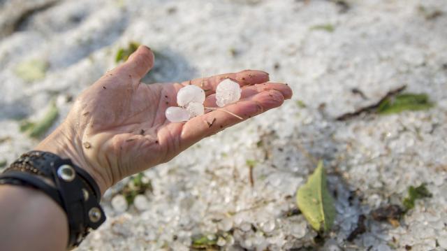 A júniusi viharok közel kétmilliárd forint kárt okoztak