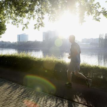 Borúra derű - Sok napsütés várható a héten