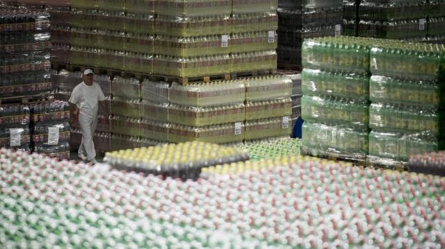Csökkentik az üdítők cukortartalmát a hazai gyártók