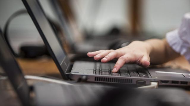 Már lehet regisztrálni a NAV Online Számla rendszerében