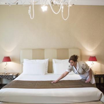 Nagy segítség a térségi szállodáknak a turisztikai ügynökség nyári kampánya