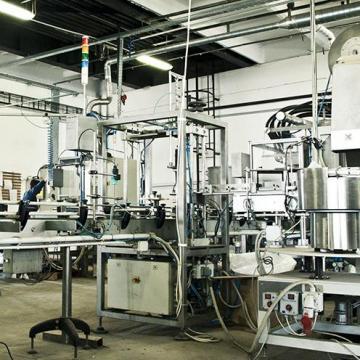 Több mint félmilliárdból bővíti kapacitását az Agrokémia Sellye