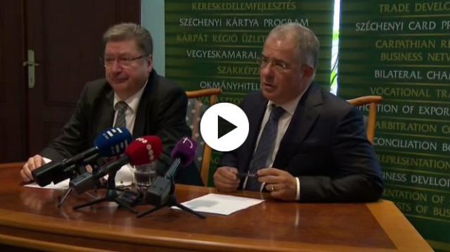 Újabb adókedvezményekkel támogatja a kormány a nyugdíjasok foglalkoztatását - VIDEÓVAL