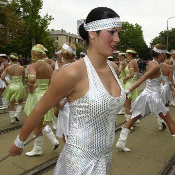 Erdélyi magyar családok fesztiválja Debrecenben