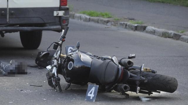 Halálos baleset történt Kaposváron