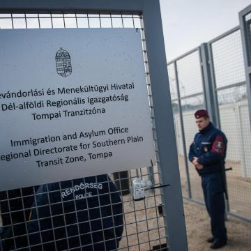 Már a nyár végén életbe léphet a bevándorlási különadó