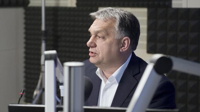 Orbán Viktor: Minden eszköz rendelkezésre áll az ország megvédéséhez