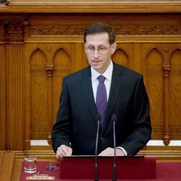 Varga Mihály: biztonságos növekedés várható jövőre